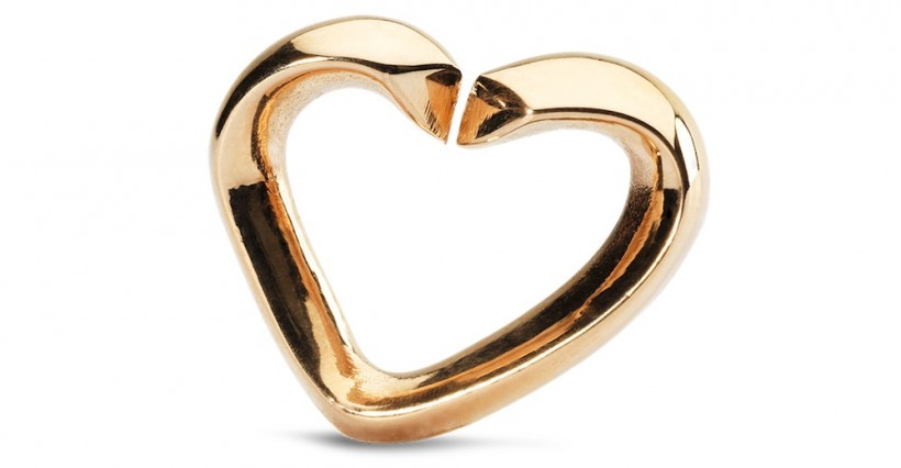 My Heart, Bronze