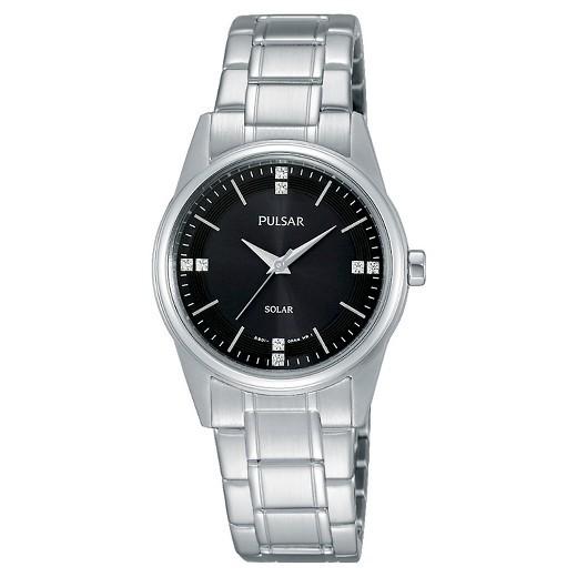Pulsar Quartz Men's Watch