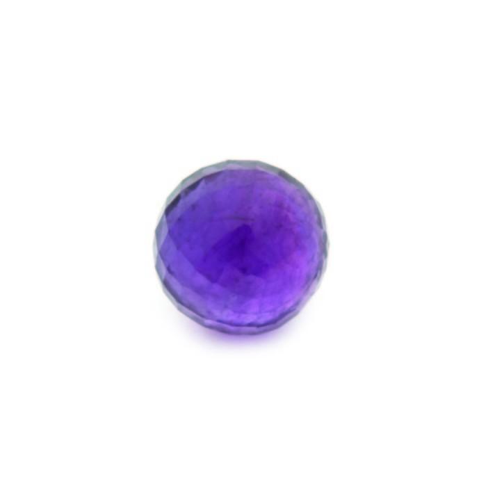 Enchantables Faceted Amethyst (Violet)