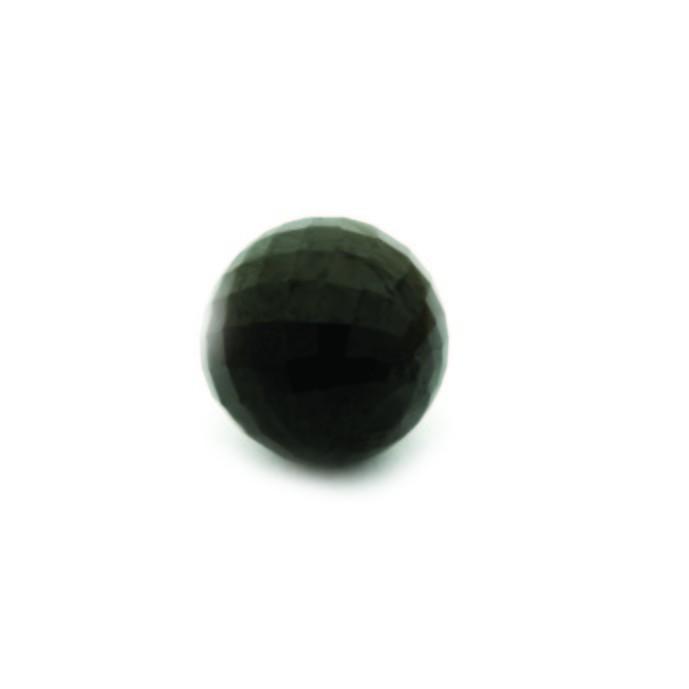 Enchantables Faceted Spinel (Black)