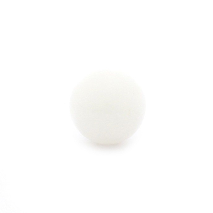 Enchantables Smooth Snow Quartz (White)
