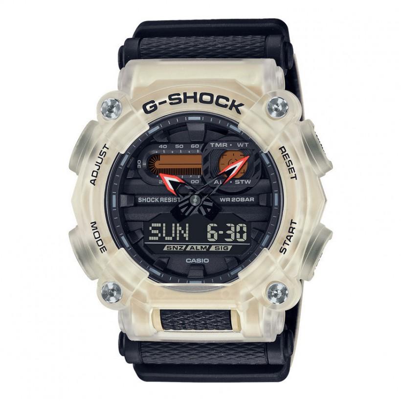 G-SHOCK Limited Edition GA900TS-4A Men's Watch