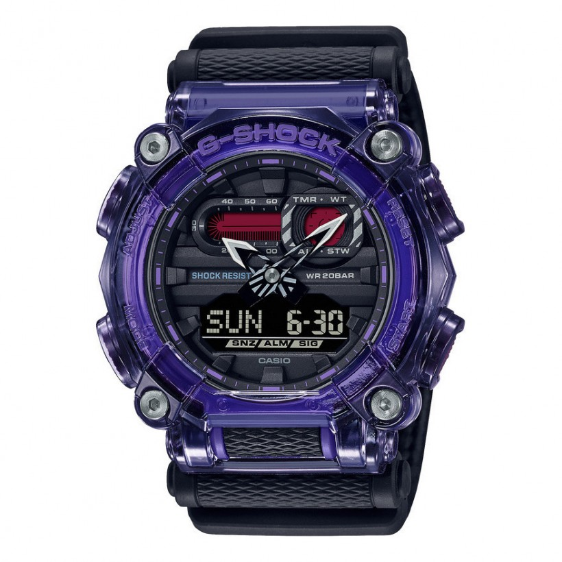 G-SHOCK Limited Edition GA900TS-6A Men's Watch