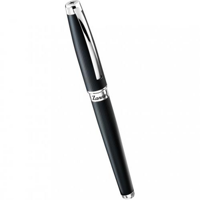 Zancan Black Ink Rollerball Pen