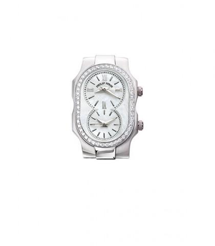 Philip Stein Diamond Swiss Signature Small 0.72CTW Women's Watch