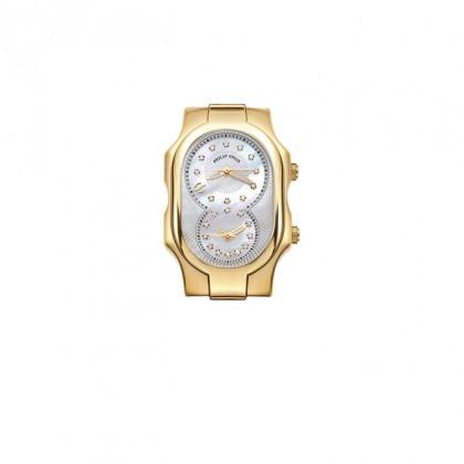 Philip Stein Diamond Swiss Signature Small 0.18CTW Women's Watch