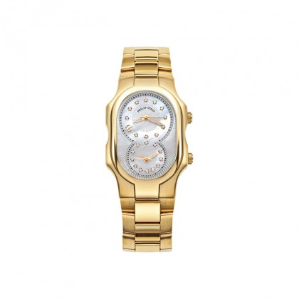 Philip Stein Diamond Signature Small Women's Watch
