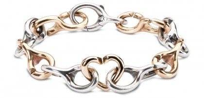 Elegant Affection Bracelet