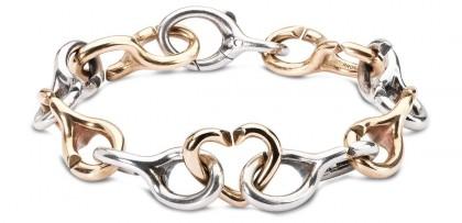 Elegant Affection Bracelet