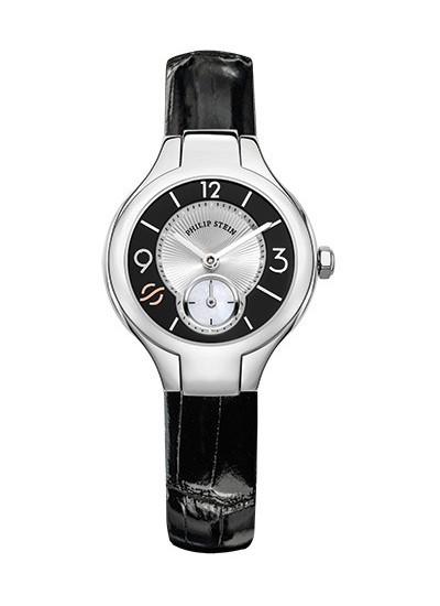 Philip Stein Classic Round Mini Women's Watch