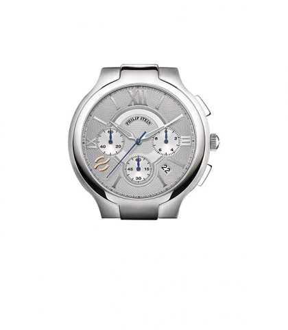 Philip Stein Classic Round Chronograph Men's Watch
