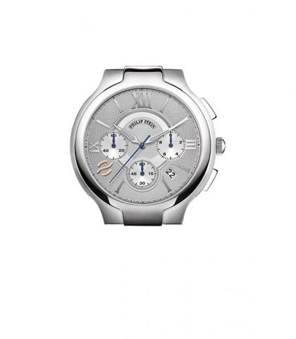 Philip Stein Classic Round Chronograph Men's Watch