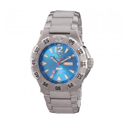 Reactor Gamma Bright Blue Watch