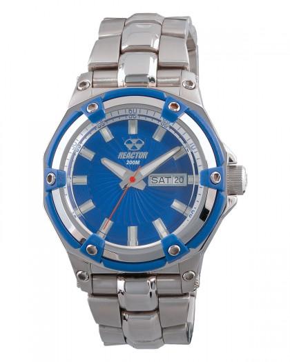 Reactor Spectrum Silver Blue Women's Watch [DISCONTINUED]