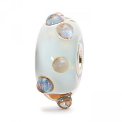 Blue Moonstone Bead