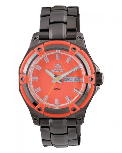 Reactor Spectrum Grey Orange Women's Watch [DISCONTINUED]