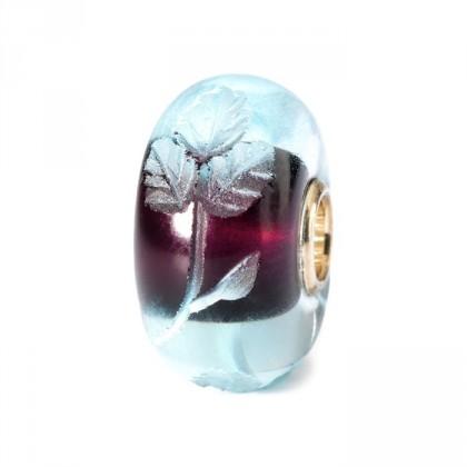 Trollbeads Engraved Azure Bead