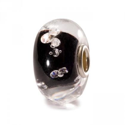 Diamond Bead, Black