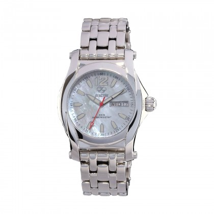 Reactor Curie Ladies White MOP Watch