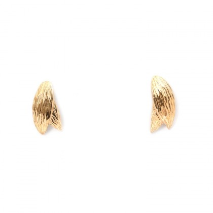 Daphne Gold Earrings