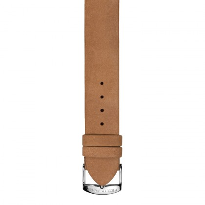 Philip Stein Camel Country Sueded Band