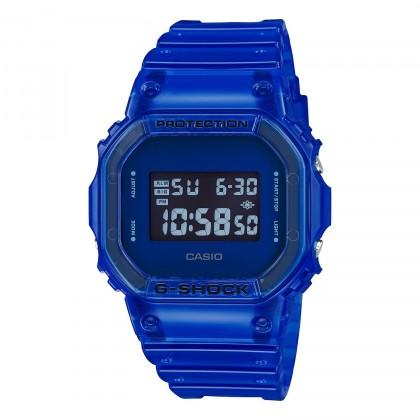 G-SHOCK Digital DW5600SB-2 Men's Watch Blue