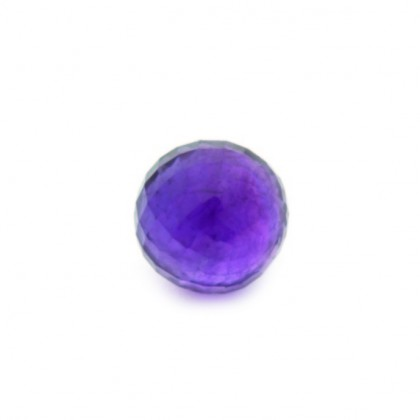 Enchantables Faceted Amethyst (Violet)