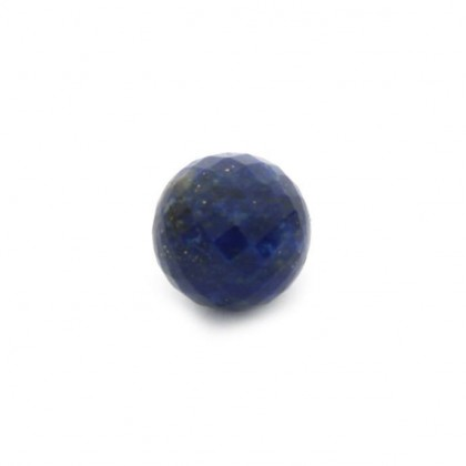 Enchantables Faceted Lapis Lazuli (Blue)