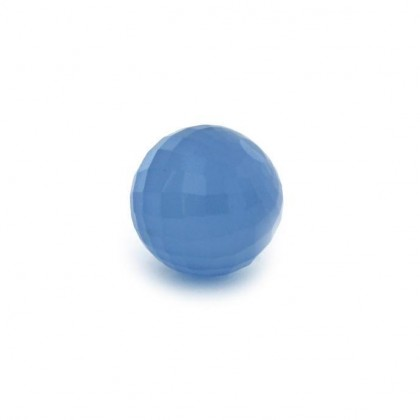 Enchantables Faceted Onyx (Ocean Blue)
