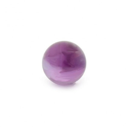 Enchantables Smooth Amethyst (Violet)