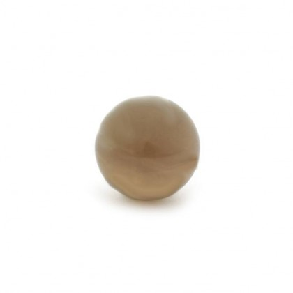 Enchantables Smooth Smoky Quartz (Brown)