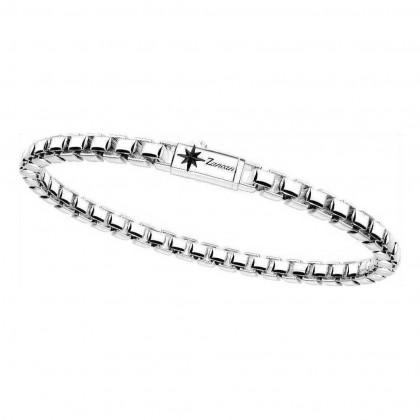 Zancan Silver Bracelet EXB704