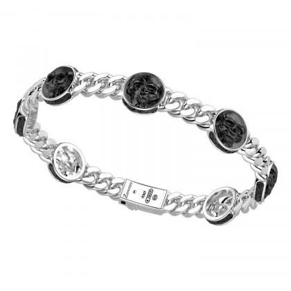 Zancan Silver Bracelet EXB773