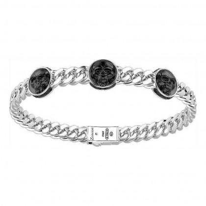 Zancan Silver Bracelet EXB774