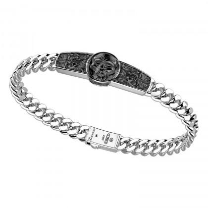 Zancan Silver Bracelet EXB775