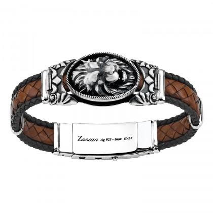 Zancan Bracelet Silver