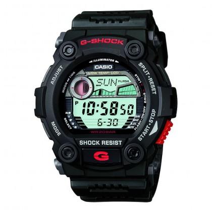 G-SHOCK Digital G7900-1 Men's Watch Black