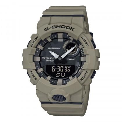 G-SHOCK Analog-Digital GBA800UC-5A Men's Watch Black