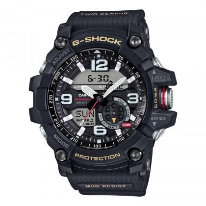 G-SHOCK- Master of G - Mudmaster- Men's Tough Watches