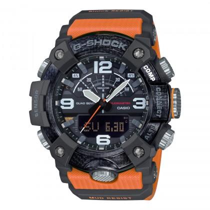 G-SHOCK Master Of G GGB100-1A9 Men's Watch Black