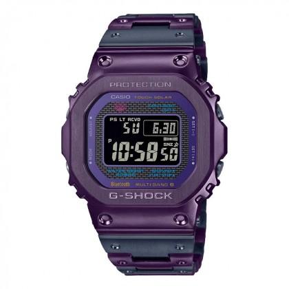 G-SHOCK Limited Edition GMWB5000PB-6 Tokyo Twilight Watch