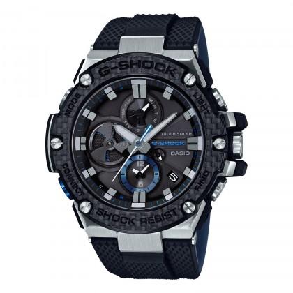G-SHOCK G-STEEL GSTB100XA-1A Men's Watch Black GSTB100XA-1A