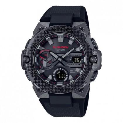 G-SHOCK Limited Edition GSTB400X-1A4 Carbon Watch