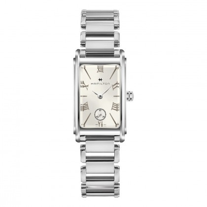Hamilton American Classic Ardmore Lady Quartz Watch