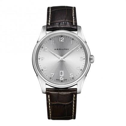 Hamilton Jazzmaster Thinline Quartz Men's Watch