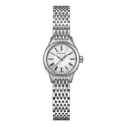 Hamilton American Classic Valiant Quartz Women's Watch