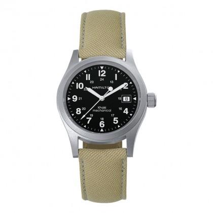 Hamilton Khaki Field Officer Handwinding Men's Watch