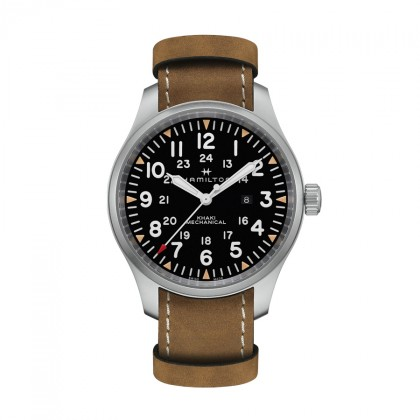 Hamilton Khaki Field Mechanical Men's Watch