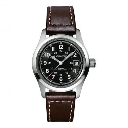 Hamilton Khaki Field Auto 38mm Men's Watch