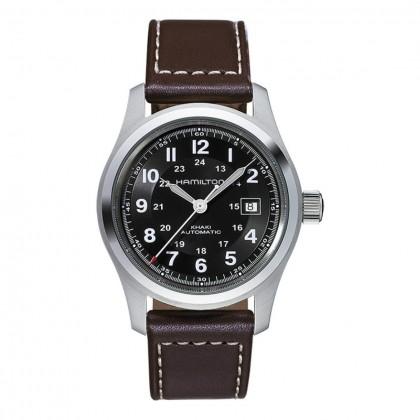 Hamilton Khaki Field Auto 42mm Men's Watch H70555533